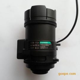 富士能12.5-50镜头DV4x12.5SR4A-SA1L
