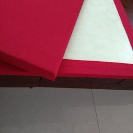 直销 防火吸音软包 装饰软包 KTV专用布艺软包吸音板