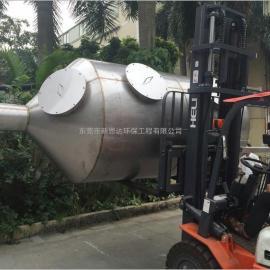 广东镀锌厂烟气烟尘净化吸附设备