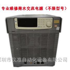 专业维修日本菊水KIKUSUI PCR-4000L交流电源