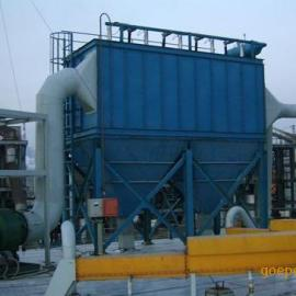 钢厂烧结机脱硫除尘器