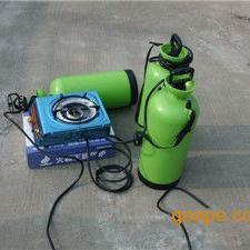 醇油专用无风机家用灶