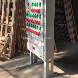 压滤机防爆电气控制柜