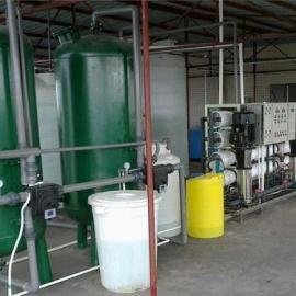 扬州电镀氧化清洗纯水设备|电子产品清洗高纯水设备