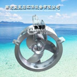 潜水排污泵混合液回流泵安装步骤QHB型