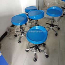 厂家生产定制防静电凳子椅子 车间工作凳子 升降圆凳凳子批发