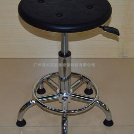 厂家直销防静电升降圆凳 塑胶凳子 车间工作椅子 流水线凳子