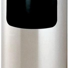知鑫意厂家直销,简单大气 圆形丽格垃圾桶 优质的选择