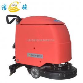 手推式洗地机 全自动洗地机 海洗地机厂家直销洗地机免费试机