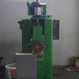 峰德义FDY-FN50汽车油箱交流滚焊机,电阻缝焊机