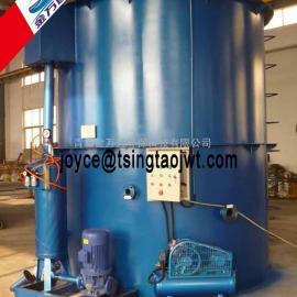 厂家直销 气浮机 竖流式溶气气浮机