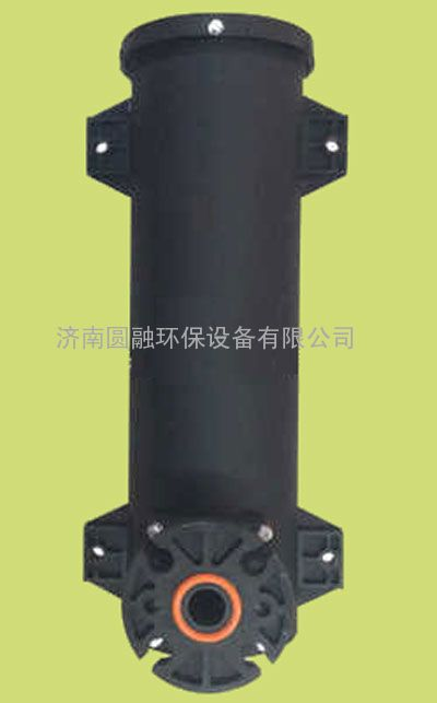 旋流曝气器