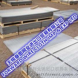 ASTM不锈钢钢板网 可订制