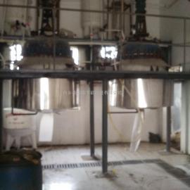 山东药用反应釜环保节能电磁加热器 不锈钢 加热设备 森淼