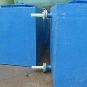 厂家生产玻璃钢方形水箱