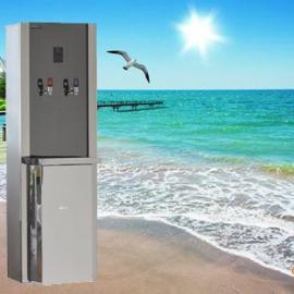 纯水开水器,诺卫NV-T12-3(RO400)节能电开水器