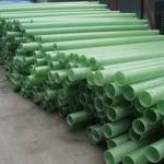 定制玻璃钢排水管|玻璃钢管件