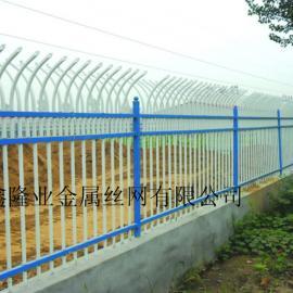四川锌钢护栏 锌钢护栏网 锌钢栅栏 四川铁艺护栏网 四川护栏网