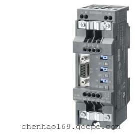 西门子RS485IP20中继器