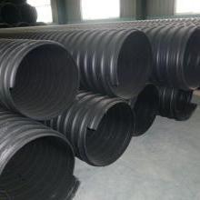 莱芜(大口径排污管)聚乙烯PE钢带增强管生产厂家