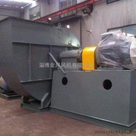 山东铭风G6-51-10D锅炉离心鼓风机,不锈钢耐高温风机