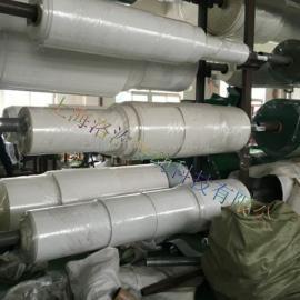 白色PVC输送带规格