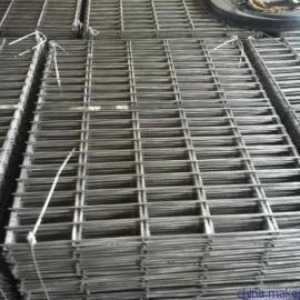 驻马店绿色环保钢笆片(拉伸钢板网)-5个厚钢筋圈边焊接网