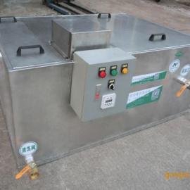 ����AB-15工�I隔油器 油水分�x器 浮油收集�理器