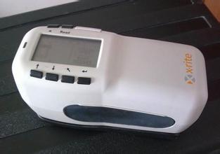 x-riteSP60/SP62/SP64分光光度仪维修