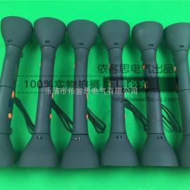 JW7400LT强光带磁性手电筒湖北武汉生产厂家消防员专用