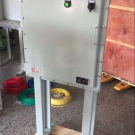 可控硅调压防爆温控柜