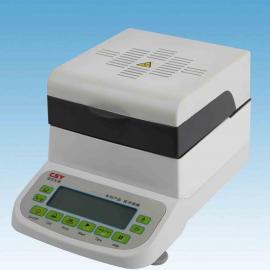 耐火可塑胶材料水分测定仪
