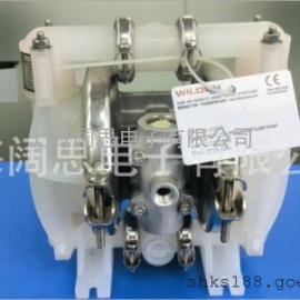 TZ1/PPAAA/WFS/WF/KWF气动隔膜泵