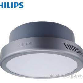 飞利浦BY218P 高天棚灯 200W经济型LED工矿灯