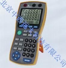 热电偶校验仪 型号:WP-MMB3.0 库号:M403911