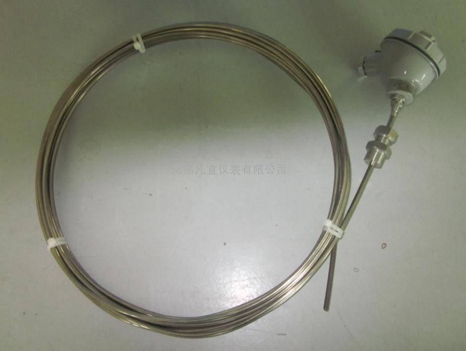 无锡铠装热电阻
