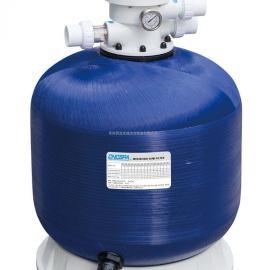 洗浴水处理设备洗浴水净化过滤系统循环水设备厂家