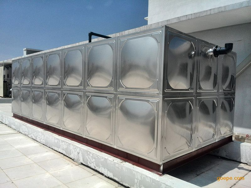 阳江不锈钢消防水箱,就选华腾达水箱厂