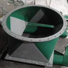 PVC方变圆