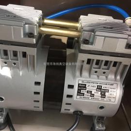 代理台湾原产Kawake微型静音无油活塞式真空泵 JP-140V