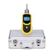 泵吸式氨气检测仪化工厂氨气泄漏检测仪鸡舍养猪场氨气浓度检测仪