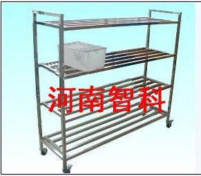 山东 大鼠饲养笼、实验室鼠笼架 实验室家具