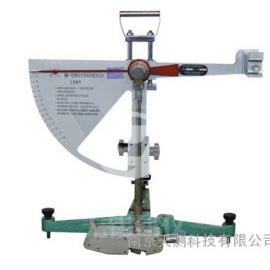 BM-Ⅲ型摆动式摩擦系数测定仪