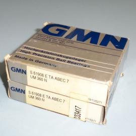 进口轴承GMN轴承KH 61903 E TA