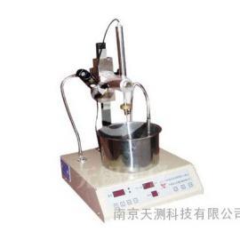 LZY-50A型沥青针入度仪