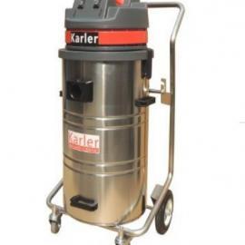 凯叻工业吸尘器工厂车间专业吸砂尘土油干湿两用GS2078B
