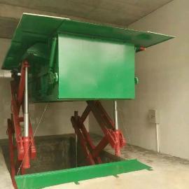 四川厂家直销地埋式压缩垃圾站,成都自贡泸州四川各地,包安装
