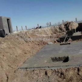 乌鲁木齐MBR一体化中水回用设备生产厂家