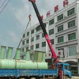 中山MBR一体化中水回用设备生产厂家