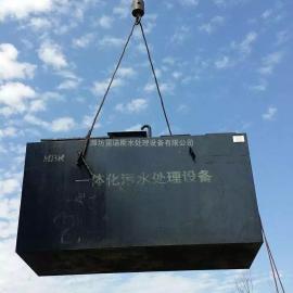 金华MBR一体化中水回用设备生产厂家